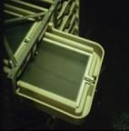 Контейнер для инкубации икры форели