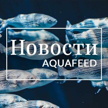 """Аквафид"" представила в Астрахани кормовые программы ""Аллер Аква"""