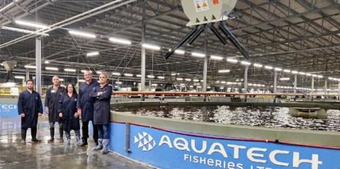 Израильское рыбоводное хозяйство подало в суд иск к компании АкваМаоф /AquaMaof/ - поставщику оборудования для УЗВ, требуя возмещения убытков в размере 20 миллионов долларов США.