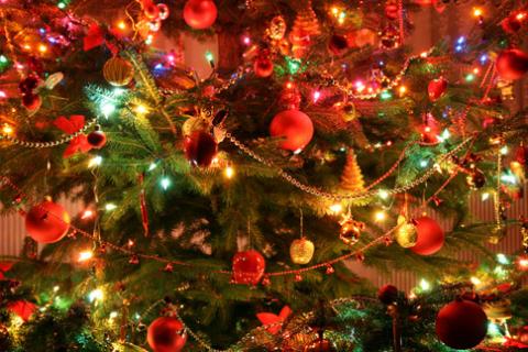 """""""Аквафид"""" поздравляет своих клиентов с Новым годом!"""