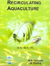 Вышла книга о рециркуляции в аквакультуре (Recirculating Aquaculture)