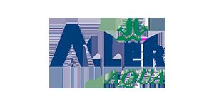 """Производитель высококачественных кормов для рыб """"Аллер Аква"""" (Aller Aqua, Дания)"""